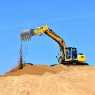 Excavating Earth Moving Equipment Information Yellow Pages