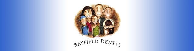 Visit website for Bayfield Dental in a new window