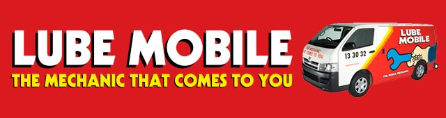 Visit website for Lube Mobile - The Mobile Mechanics in a new window