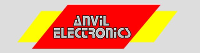 Visit website for Anvil Electronics in a new window